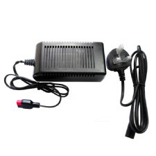 CaddyCell  4amp Golf Battery Charger - Torberry Leads